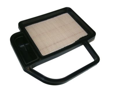 Special air filters